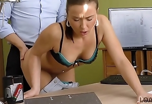 LOAN4K. New bike costs over again for confident so ignorance gets pussy drilled