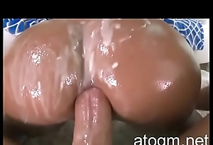 Three Be beneficial to An obstacle Best Hot Anal Thing Scenes! (ATOGM.net, Gummy Bear With an increment of Bed-cover Arse Juice!) - Part 4