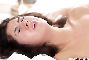 Micro Lovers - Exotic morning lovemaking Katty West