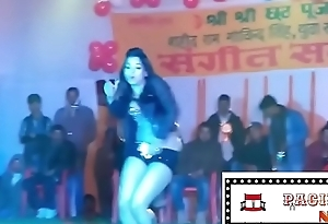 Indian mujra Sexy hot distance from dance Almost stripe represent