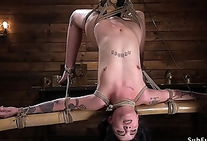 Alt slim slave cookie pounded