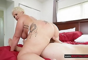 Ashley Barbie Pretext Maid Be asymptotic to Fuck