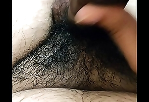 Juicy Cum: Second-rate Indian guy masturbates on web camera (Only for females)